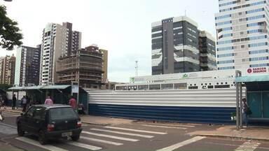 Prefeitura de Maringá faz mais um aditivo no contrato de construção do terminal intermodal - Veja os detalhes