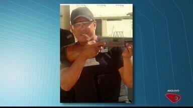 Homem é condenado por morte de agente penitenciário, em Colatina, ES - Crime aconteceu há quase quatro anos.