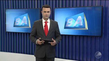 BATV - TV Sudoeste - 08/11/2017 - Bloco 1 - BATV - TV Sudoeste - 08/11/2017 - Bloco 1.