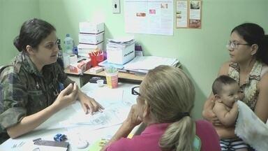 Show das Águas ocorre até sábado (11) em Autazes, no AM - Evento oferece serviços de saúde, meio ambiente e cidadania.