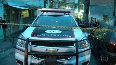 Dez chacinas deixam 39 mortos este ano em São Paulo - Isso representa um aumento de 70% deste tipo de crime em relação a 2016.
