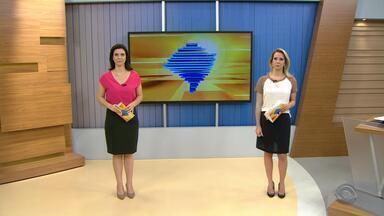 Confira a íntegra do Bom Dia Rio Grande desta sexta-feira (10) - Assista ao vídeo.