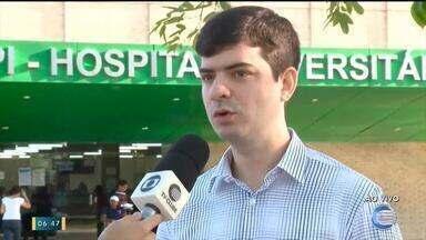 Médicos do Hospital Universitário realizam hoje atendimentos gratuitos em Altos - Médicos do Hospital Universitário realizam hoje atendimentos gratuitos em Altos
