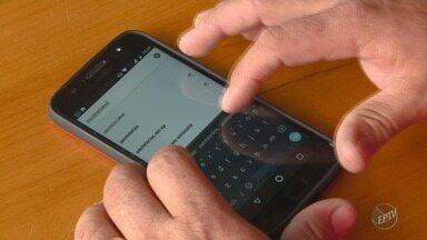 PM pede para comerciantes de Campinas cadastrarem mapa digital que facilita localização - A tecnologia ajuda os policiais a encontrarem o local da ocorrência com mais agilidade, principalmente nos comércios de pequeno e médio porte em bairros distantes do centro.