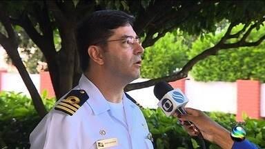 Capitania dos Portos realiza fiscalização em Sergipe - Capitania dos Portos realiza fiscalização em Sergipe.