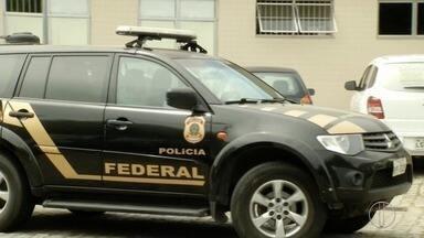 Três pessoas são presas pela Polícia Federal por extração ilegal de ouro em São Fidélis - Confira a seguir.