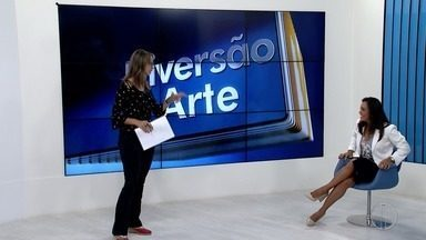 Diversão e Arte: confira o giro de programações do fim de semana - Assista a seguir.