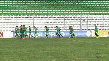 Juventude recebe o Oeste e conta com torcida especial por parte dos colorados - Caso vença, Oeste pode complicar acesso antecipado do Inter.