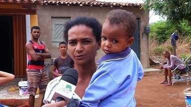 População sofre com situação das ruas na reigão do Crato - Saiba mais em g1.com.br/ce