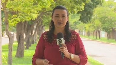 """Operação em cabixi prende grupo suspeito de saquear fazendas em Rondônia - A operação foi denominada como """" 'Motoqueiros Fantasmas""""."""