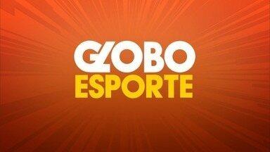 Confira na íntegra o Globo Esporte SE desta sexta-feira (10/11/2017) - Confira na íntegra o Globo Esporte SE desta sexta-feira (10/11/2017)