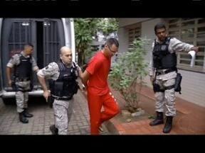 Homens são condenados por duplo homicídio em Valadares por crime ocorrido em 2015 - Dupla assassinou dois homens em janeiro daquele ano.
