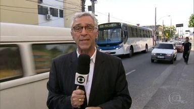 Justiça manda reduzir tarifas de ônibus municipais no Rio - E consórcio do BRT confirma que pretende fechar todas as estações entre Campo Grande e Santa Cruz
