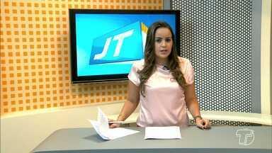 A partir de segunda-feira candidatos à reitoria da Ufopa começam a dar entrevista ao STC - Durante toda a semana, um candidato será entrevistado por dia no Jornal Tapajós 1ª edição em cadeia com a rádio 94 FM.