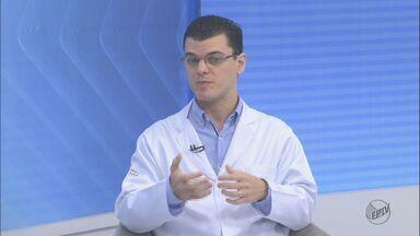 Dia Mundial do Diabetes: endocrinologista fala sobre sintomas e prevenção da doença - Patologia atinge 8% da população brasileira.