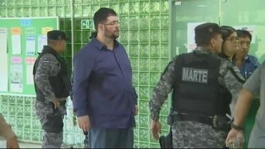Justiça no AM interroga réus da 'Maus Caminhos', suspeitos de desviar recursos da saúde - Um dos denunciados é o médico Mouhamed Moustafa, apontado como o chefe da organização criminosa.