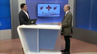 De cada cem paraibanos, cinco tem diabetes - O médico endocrinologista João Modesto fala sobre a doença.