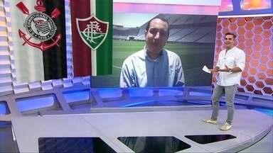 Arena Corinthians deve receber mais de 45 mil pessoas nesta quarta; saiba tudo - Arena Corinthians deve receber mais de 45 mil pessoas nesta quarta; saiba tudo