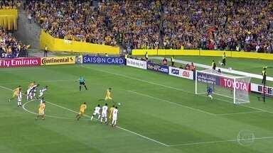 Austrália vence Honduras e garante vaga para a Copa do Mundo da Rússia - Austrália vence Honduras e garante vaga para a Copa do Mundo da Rússia