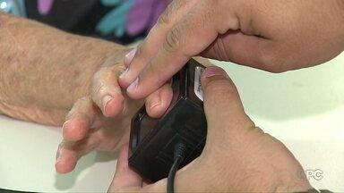 Fórum Eleitoral de Rolândia faz plantão no feriado para recadastramento biométrico - O prazo para que os eleitores façam o cadastro da biometria termina na próxima sexta-feira (17).