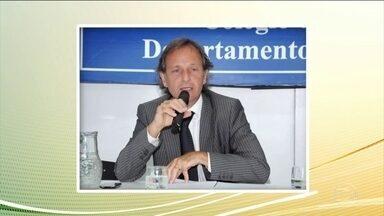 Jorge Alejandro Delhon é encontrado morto após acusação de corrupção - Ele era funcionário de uma empresa e foi acusado por Alejandro Burzaco, executivo que confessou participar de corrupção no futebol sul-americano. Segundo a polícia, ele teria se atirado na frente de um trem na cidade de Lanús, na Argentina.