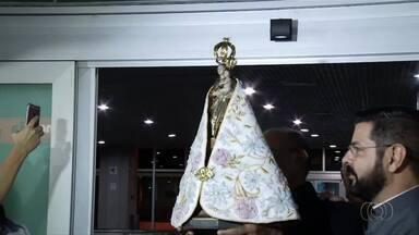 Círio é realizado pela primeira vez no Tocantins - Círio é realizado pela primeira vez no Tocantins