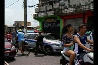 Homem é assassinado enquanto cortava cabelo no Jurunas, em Belém - Salão de beleza fica na Avenida Bernardo Sayão.