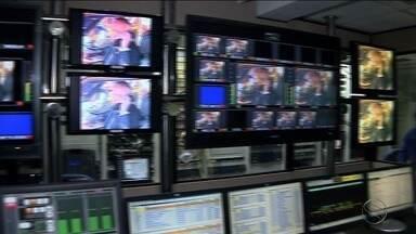 TV Sergipe comemora 46 anos de informação e qualidade - TV Sergipe comemora 46 anos de informação e qualidade.