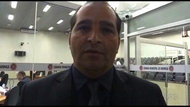 Presidente de comissão processante diz que vai recorrer de decisão sobre Marchese - Justiça determinou a suspensão do processo contra Homero Marchese, do PV