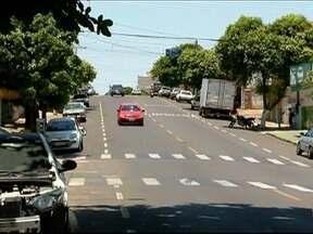 Moradores reivindicam medidas de segurança na Avenida José Bonifácio - Atropelamento com morte de pedestre foi registrado em Dracena.