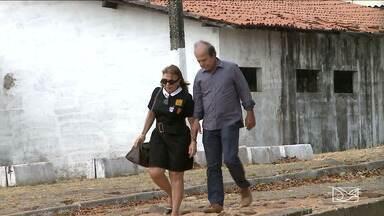 Pais de Lucas Porto passam por avaliação clínica em São Luís - Exame foi pedido pela justiça e vai ajudar a traçar o perfil psicológico do acusado.