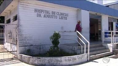 Ministério Público debate situação do Hospital Cirurgia - Ministério Público debate situação do Hospital Cirurgia.