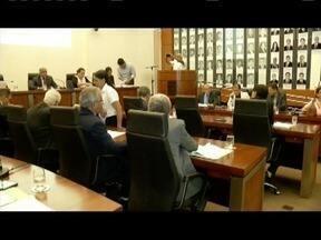 Vereadores votam plano plurianual de Ipatinga - Plano prevê gastos para os próximos quatro anos.
