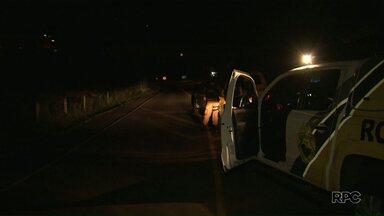 Seguem as investigações do assassinato de um bombeiro no sudoeste - Polícia suspeita que o crime tenha sido praticado por dois homens.