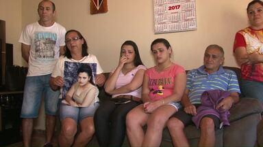 Família da paranaense morta em Portugal não sabe como vai trazer o corpo para o Brasil - Ivanice Carvalho era de Amaporã. Ela foi morta por engano pela polícia.