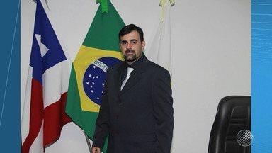 Presidente da Câmara de Vereadores de Correntina é solto pela justiça - Ele foi preso durante operação que investiga fraudes em processos de licitação e desvio de verbas públicas.