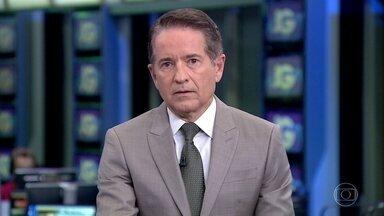MPF de Brasília pede o bloqueio de quase R$ 24 milhões em bens de Lula e filho - O ex-presidente e Luís Cláudio são réus na operação Zelotes, que investiga se houve edição de uma medida provisória para favorecer o setor automotivo em troca de propina.
