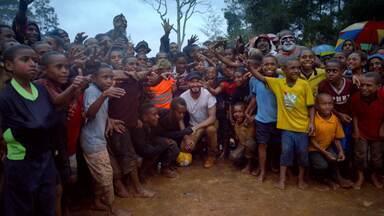 David Beckham E O Amor Pelo Futebol