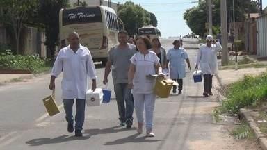 Campinas faz mutirão contra arboviroses neste sábado - Ação ocorre em 40 bairros, segundo a Secretaria de Saúde.