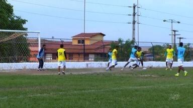 Confira as notícias do esporte no CETV - Times do interior se preparam para as últimas partidas do ano.