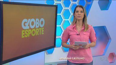 Confira a íntegra do Globo Esporte Paraná deste sábado 18/11/2107 - Notícias de Atlético-PR, Coritiba, Paraná e Londrina