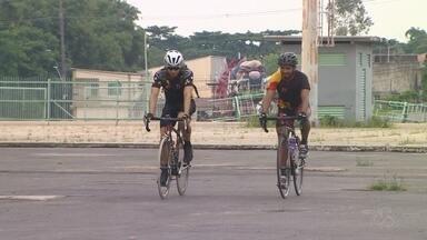 Inscrições para Corridas Cíclisticas Aguinaldo e Amélia Archer Pinto abriram nesta sexta - Prova ocorre no dia 17 de dezembro e custa R$ 60