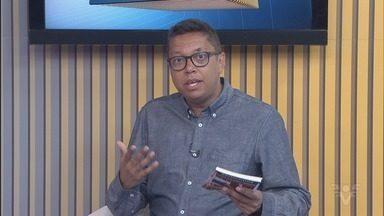 Jornalista conta bastidores do livro 'Raimundos: O show que nunca terminou' - Obra será lançada em Santos.