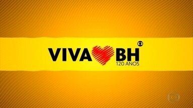 Escolha lugar que é a cara de Belo Horizonte na campanha Viva BH 120 anos - Cada ponto participante tem um padrinho ou uma madrinha que ama e conhece bem a cidade.