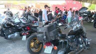 Búfalos MotoFest reúne rock e motos possantes no Sul do ES - Evento aconteceu em Cachoeiro de Itapemirim.