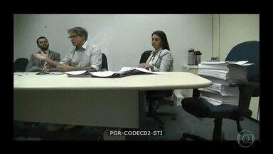 Renato Pereira afirma que recebeu dinheiro de caixa dois em campanhas do PMDB do Rio - Marqueteiro afirmou em delação premiada que recebeu dinheiro não contabilizado. Acordo ainda não foi homologado no Supremo Tribunal Federal.