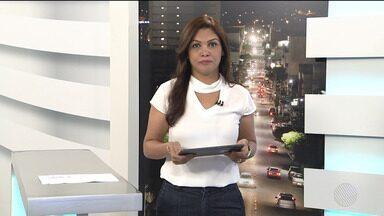BATV - TV Sudoeste - 18/11/2017 - Bloco 2 - BATV - TV Sudoeste - 18/11/2017 - Bloco 2.