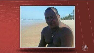 Família acusa PM de agredir e matar rapaz após discussão em Alcobaça, no sul do estado - Caso aconteceu há quase duas semanas, em uma lanchonete.