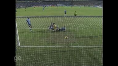 Grêmio é derrotado novamente para o Boca e fica - Assista ao vídeo.