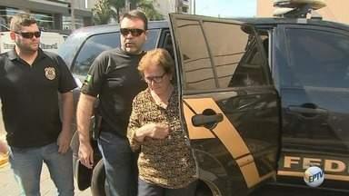 Cheques de advogada suspeita de integrar esquema criminoso foram depositados no Ceará - Maria Zuely Librandi é acusada de envolvimento em desvios de R$ 45 milhões em Ribeirão Preto.